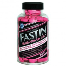 Fastin Multivite Hi-Tech Pharmaceuticals (120 капс)