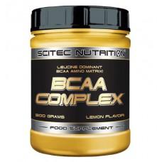 BCAA Complex Scitec Nutrition (300 гр)