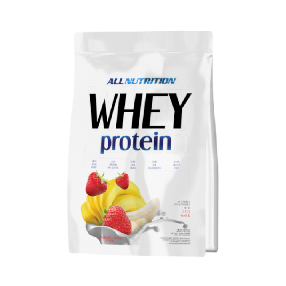 Whey Protein All Nutrition (900 г)