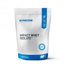 Impact Whey Isolate MyProtein (2500 гр)