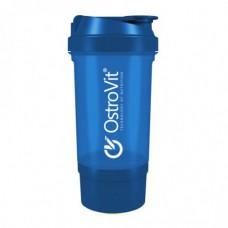 Шейкер Shaker Premium Ostrovit Blue (500 мл)