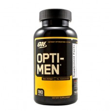 Opti-Men Optimum Nutrition (180 табл)