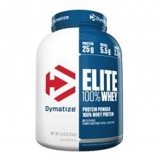 Elite Whey Protein Dymatize Nutrition (2270 гр)