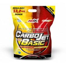 CarboJet Basic Amix Nutrition (6000 г)