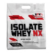 Isolate Whey NX Nex Pro Nutrition (4537 гр)