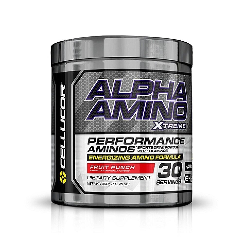 Alpha Amino Xtreme Cellucor (390 гр)