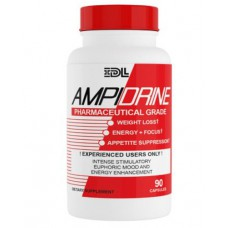 Ampidrine Innovative Diet Labs (90 капс)