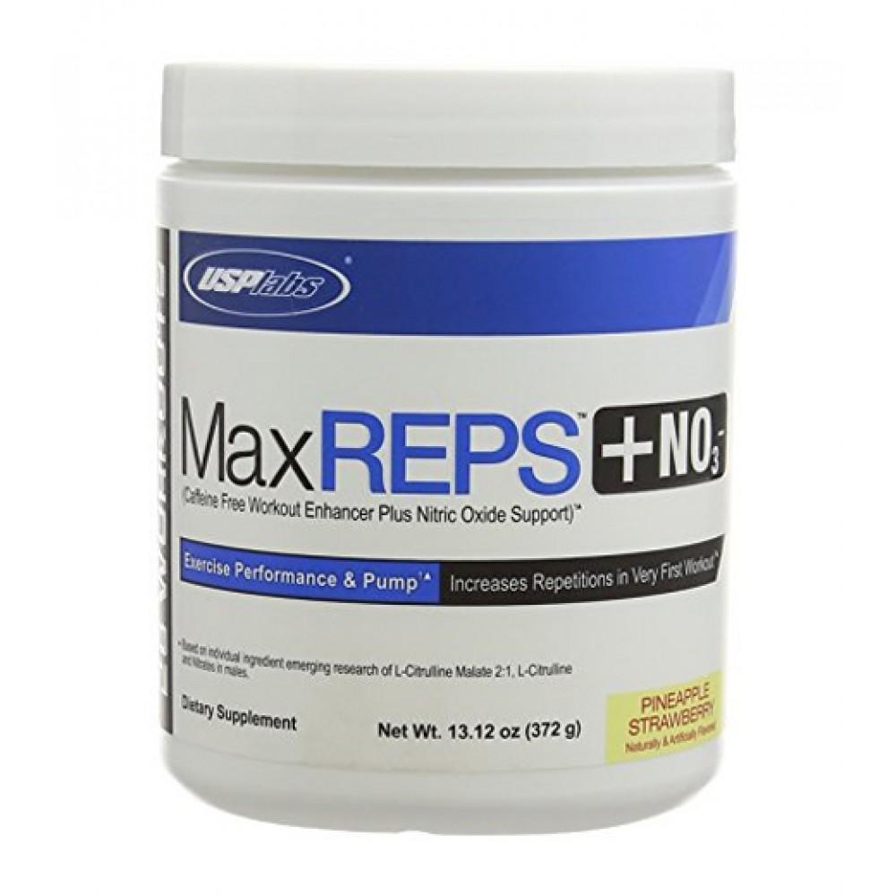 Max Reps NO3 USPlabs (372 гр)