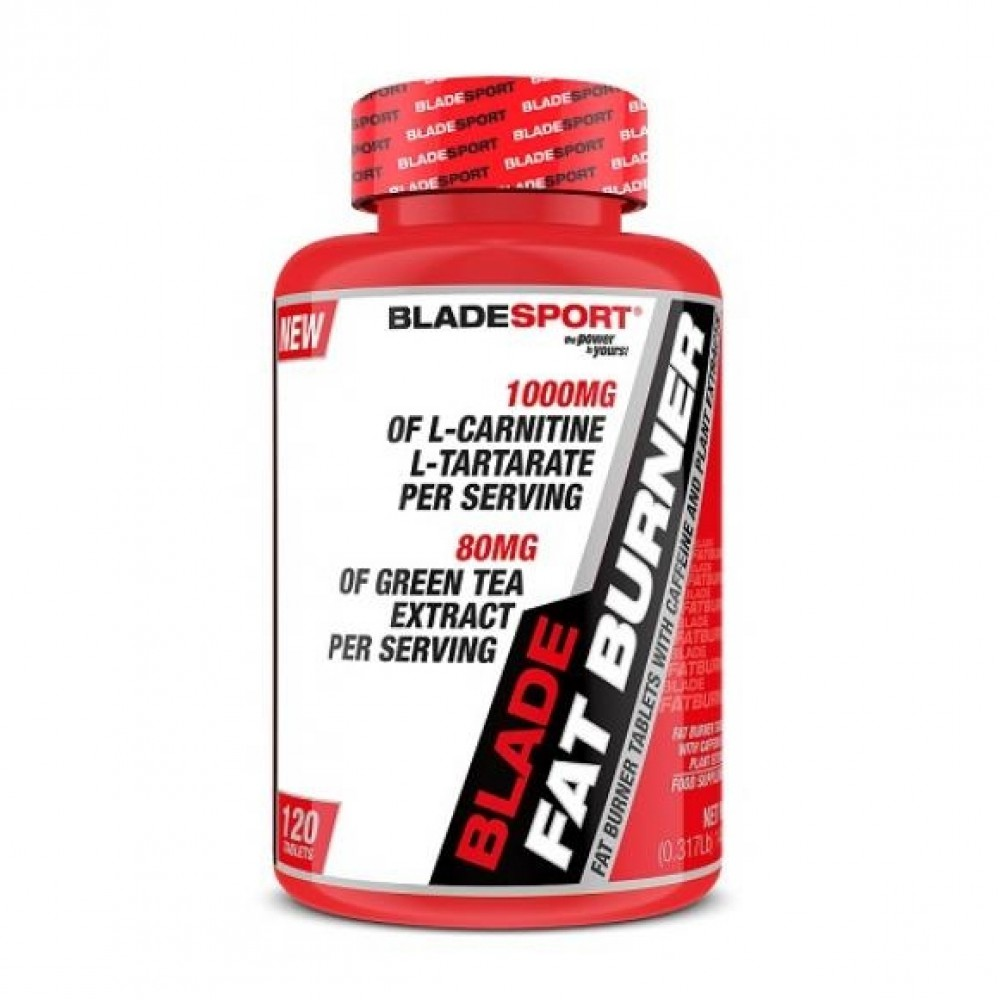 Fat Burner Blade Sport (120 табл)