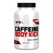 Caffeine Body Kick Nex Pro Nutrition (150 капс)
