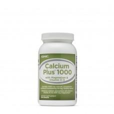 CALCIUM 1000w Gnc (180 капс)