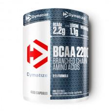 BCAA Complex 2200 Dymatize Nutrition (400 табл)