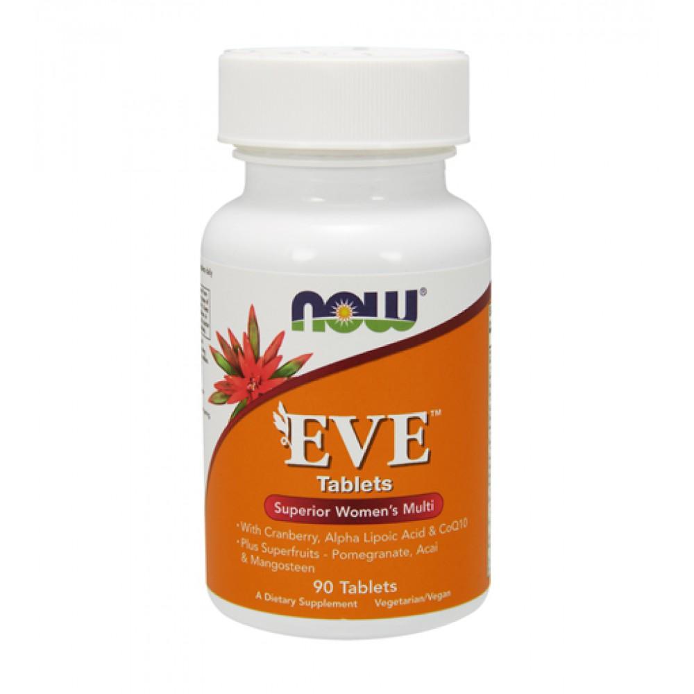EVE Superior Women's Multi NOW (90 табл)