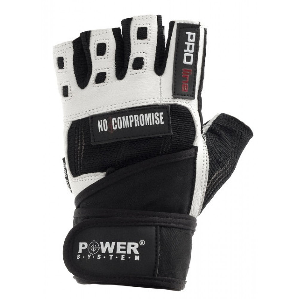 Перчатки No Compromise PS-2700 Power System
