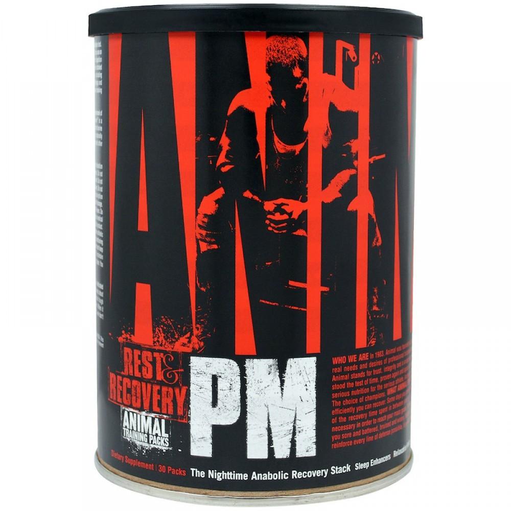 Animal PM Universal Nutrition (30 пак)