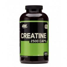 Creatine 2500 Caps Optimum Nutrition (300 капс)
