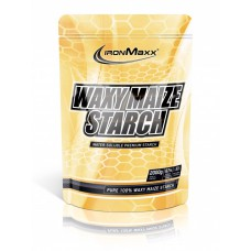 Waxy Maize Starch IronMaxx (2000 гр)