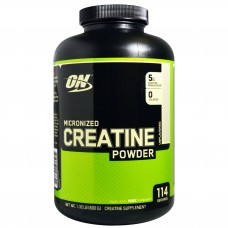Creatine Powder Optimum Nutrition (600 гр)