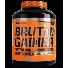 Brutal Gainer Brutal Nutrition (3632 гр)
