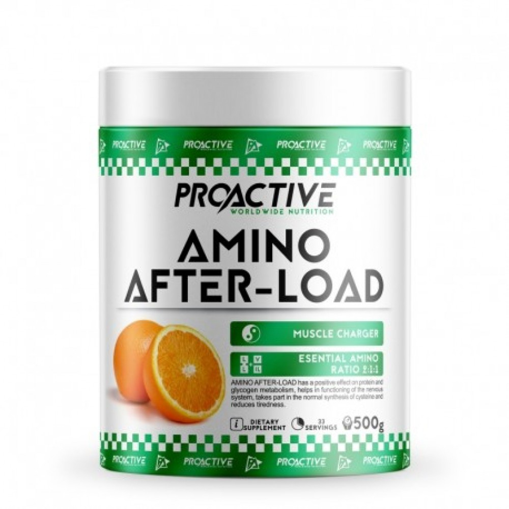 Amino After ProActive (500 гр)