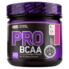 BCAA Pro Optimum Nutrition (390 гр)
