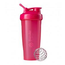 Шейкер Classic Loop Blender Bottle розовый (820 мл)