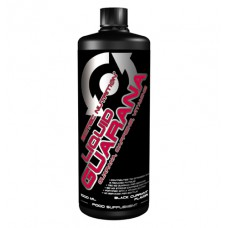 Liquid Guarana Scitec Nutrition (1000 мл)