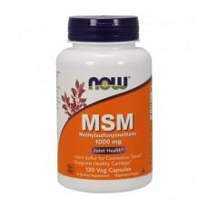 MSM 1000 NOW (120 капс)