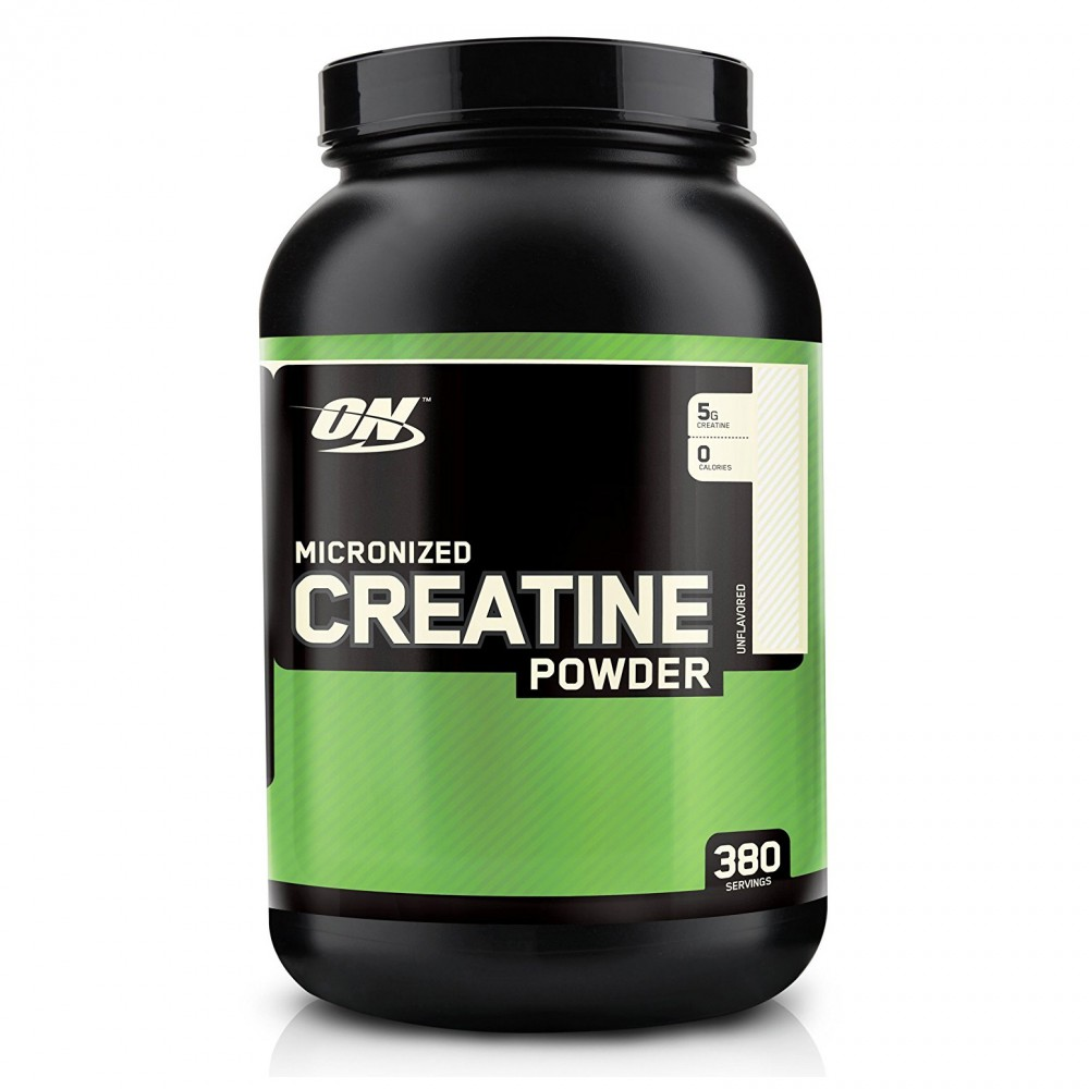 Creatine Powder Optimum Nutrition (2000 гр)