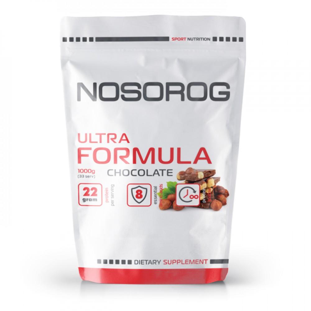 Ultra formula Nosorog Nutrition (1000 гр)