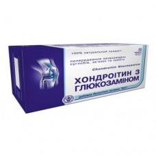 Хондроітин з глюкозаміном  Elit-Pharm (80 капс)