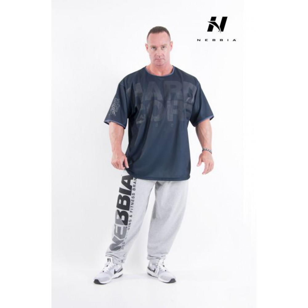 Штаны для фитнеса Hardcore 310 Light Grey