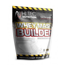 Whey Mass Hi Tec Nutrition (1500 гр)