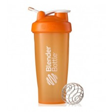 Шейкер Classic Loop Blender Bottle оранжевый (820 мл)