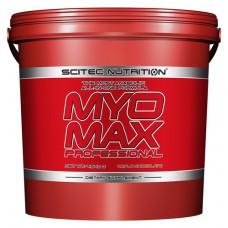 Myo Max Professional Scitec Nutrition (4540 гр)