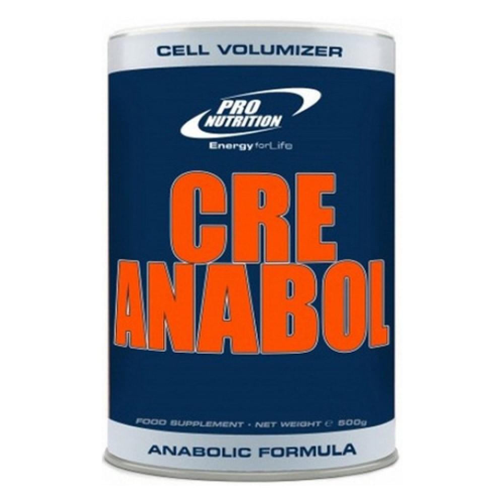Cre Anabol Pro Nutrition (500 гр)