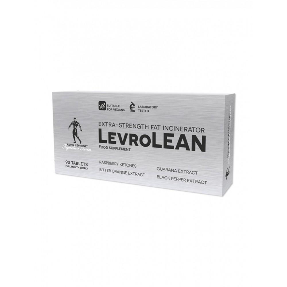 Levro Lean Kevin Levrone (90 капс)