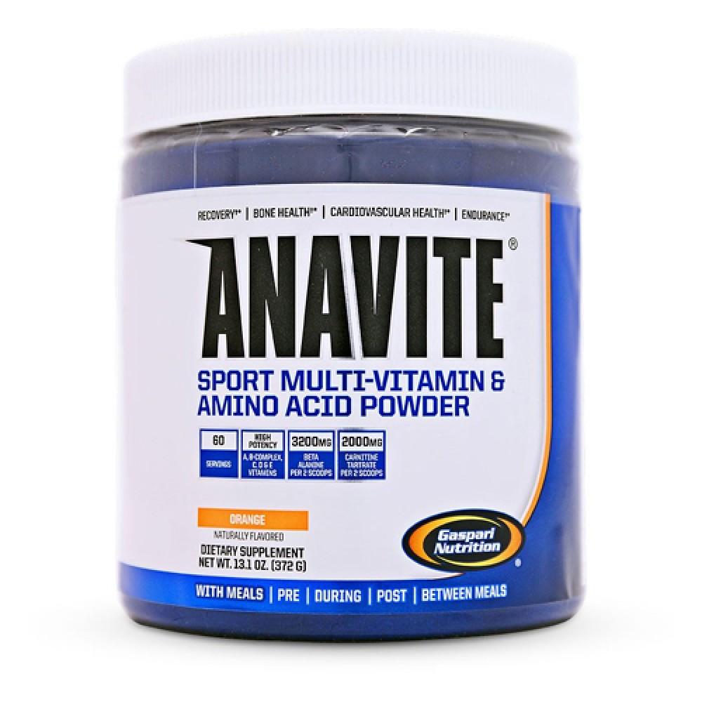 Anavite Gaspari Nutrition (372 гр)