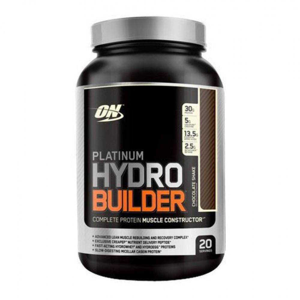 Platinum Hydro Builder Optimum Nutrition (1040 гр)