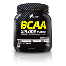 BCAA Xplode Olimp (500 г)