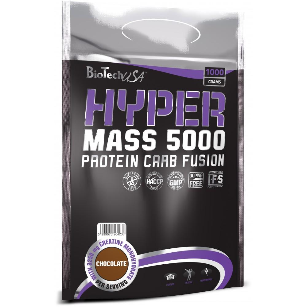 Гейнер Hyper Mass 5000 BioTech USA (1000 г)