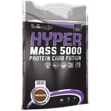 Гейнер Hyper Mass 5000 BioTech USA (1000 г)
