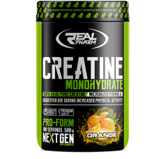 Creatine Real Pharm (500 гр)
