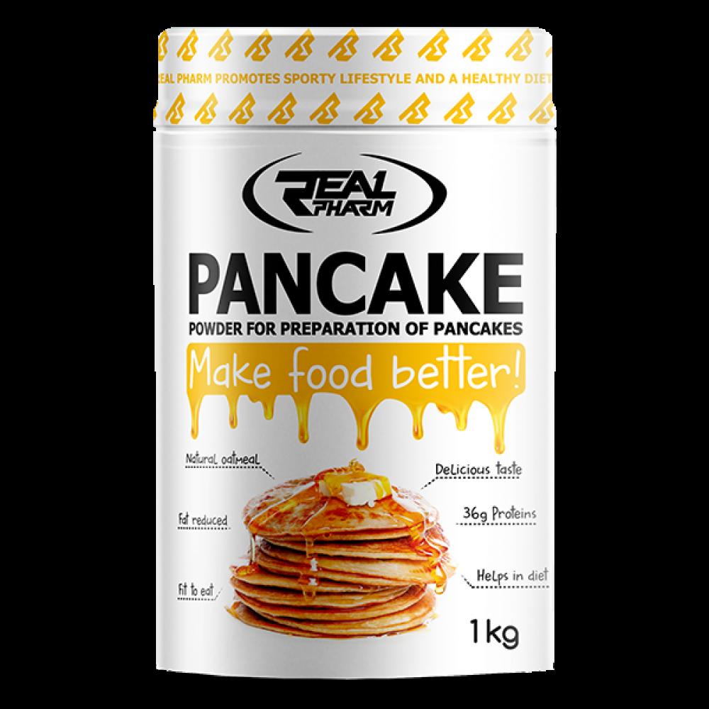 Pancake Real Pharm (1000 гр)
