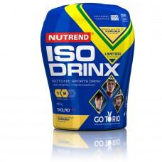 ISODRINX Nutrend  (840 гр)