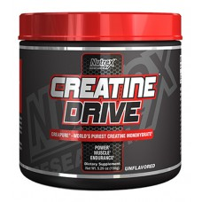 Creatine Drive Nutrex Research (150 гр)