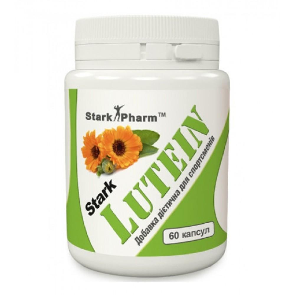 Lutein 20 mg Stark Pharm (60 капс)