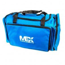 Gym Sports Bag Dark Blue Mex Nutrition