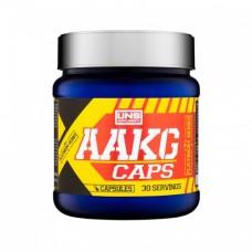 AAKG Caps UNS Supplements (150 капс)