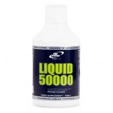 Amino Liquid 50000 Pro Nutrition (500 мл)